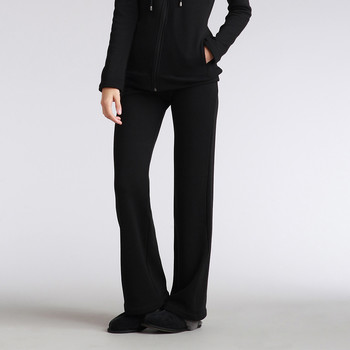 Women's Collins Lounge Trousers - Black