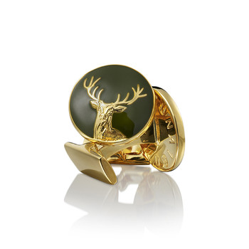 The Hunter Collection Cufflinks