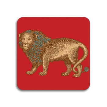Puddin' Head - Animaux Coaster - Lion