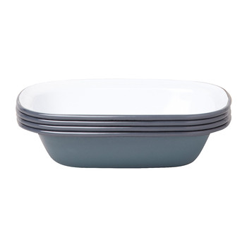 Pie Dishes - Pigeon Grey