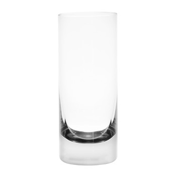 Whisky Set Plain Tumbler - Clear