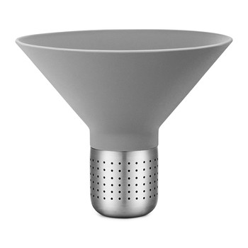 Tea Strainer - Grey