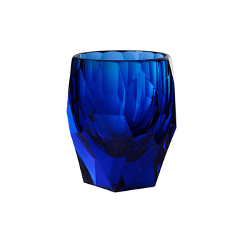 Milly Acrylic Tumbler - Blue