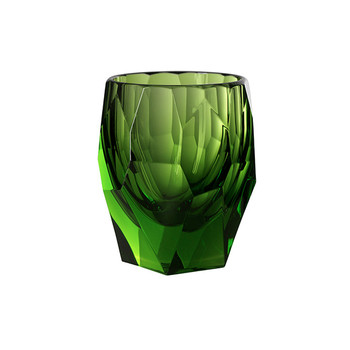 Milly Acrylic Tumbler - Green