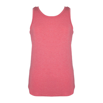 Women's Ethel Tank Top - Sunset Red - M