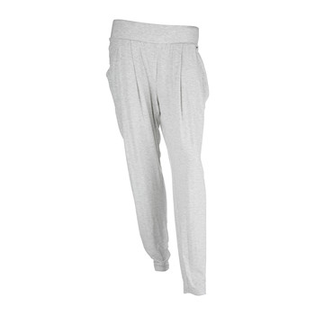 Women's Irene Lounge Trousers - Seal Heather