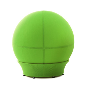 Children's Frozen Ball Seat with Stand - Green Flash