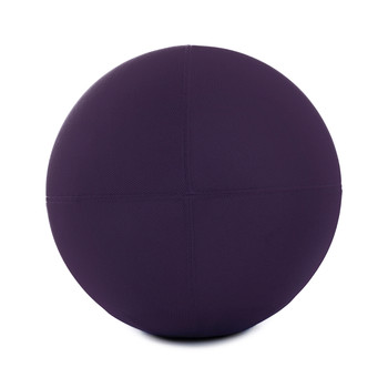 The Ball Seat - Royal Purple