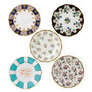 100-years-plate-set-5-piece-1900-1940