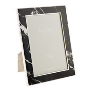 black-marble-photo-frame-5x7