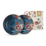 spring-to-life-plates-set-of-2-blue