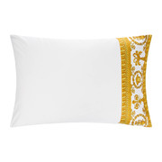 barocco-robe-pillowcase-pair-white-gold