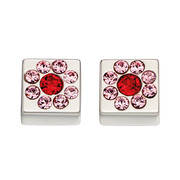 flower-cube-earrings-with-swarovski-crystals