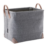 lubin-storage-basket-silver-grey-medium