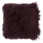 tibetan-sheepskin-cushion-40x40cm-aubergine