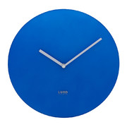 neon-wall-clock-blue