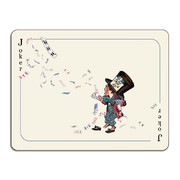 louise-kirk-alice-in-wonderland-table-mat-joker