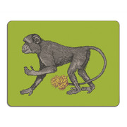 puddin-head-animal-table-mat-monkey