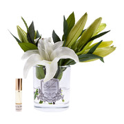 lily-bulbs-in-clear-glass-ivory