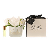 roses-in-white-glass-with-giftbox-ivory