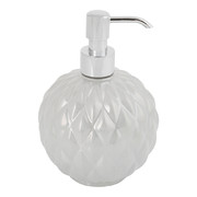 black-tie-round-soap-dispenser-pearl-grey
