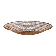 wire-knitted-bowl-copper-low