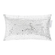 square-diamond-bed-pillow-18x32cm-silver