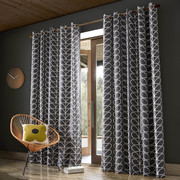 linear-stem-eyelet-curtains-charcoal-229x183cm