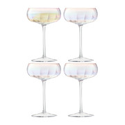 pearl-champagne-saucer-set-of-4
