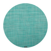 mini-basketweave-round-placemat-turquoise
