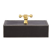 barbell-leather-box