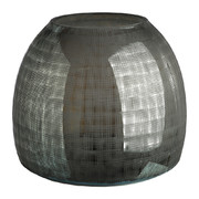 checkered-grey-vase