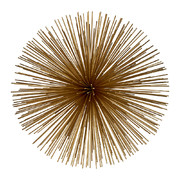 prickle-decorative-ornament-brass-extra-large
