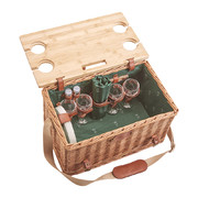 saint-honore-picnic-basket-4-person-green