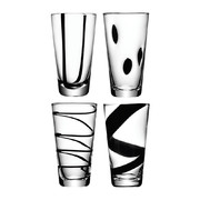 jazz-black-assorted-highball-set-of-4