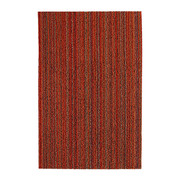 skinny-stripe-shag-rug-orange-46cm-x-71cm