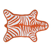 zebra-orange-bath-mat