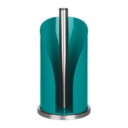 turquoise-kitchen-roll-holder