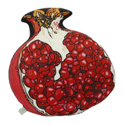 pomegranate-silk-shaped-pillow