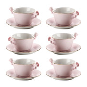 teacup-and-saucer-set-of-6-baby-rose