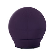 the-frozen-ball-seat-with-stand-high-royal-purple