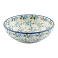 Bunzlau Castle - Serving Bowl - Summer Wind - Small
