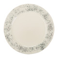 Retreat - Aeron Stoneware Dinner Plate