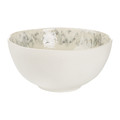 Retreat - Aeron Stoneware Salad Bowl
