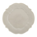A by Amara - Luis Stoneware Dinner Plate - Taupe