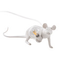 Seletti - Mouse Lamp - Laying Down