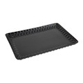 Villari - Black Tie Rectangular Tray