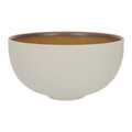 Jars - Tourron Serving Bowl - Caramel