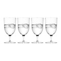 LSA International - Wine Water Glasses - Set of 4