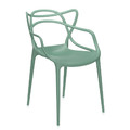 Kartell - Masters Chair - Green